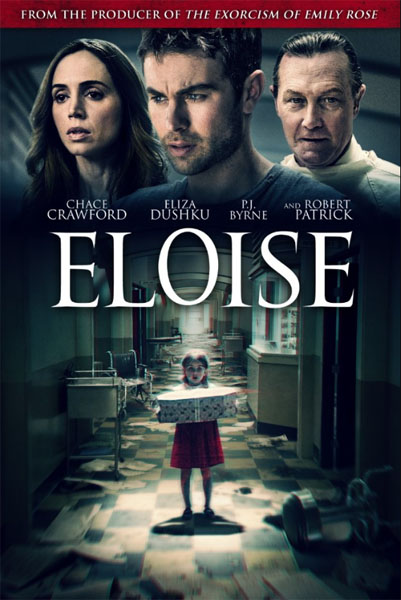 Eloise (2016) - Movie Poster
