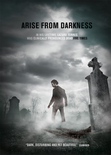 Arise from Darkness (2016) - Movie Poster