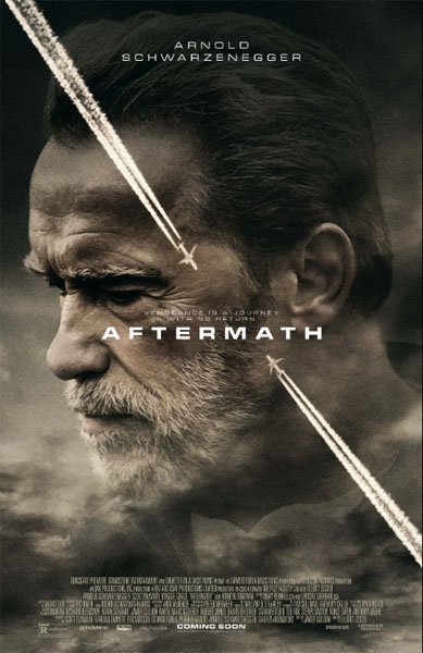Aftermath (2017) - Movie Poster