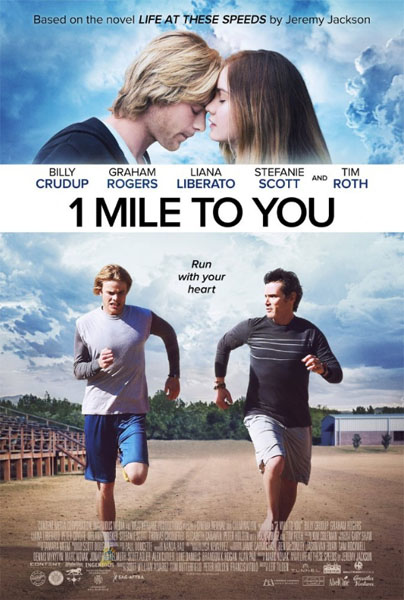 Mile to You (2017) - Movie Poster