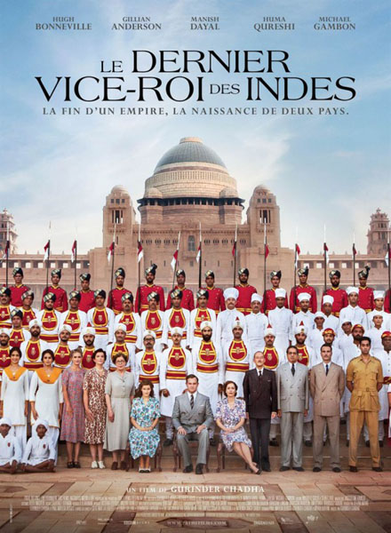 Viceroy\'s House (2017) - Movie Poster