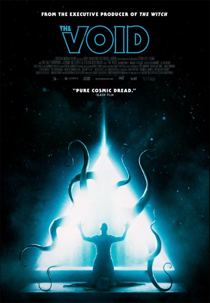 The Void (2016) - Movie Poster