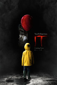 It (2017) - Movie Poster