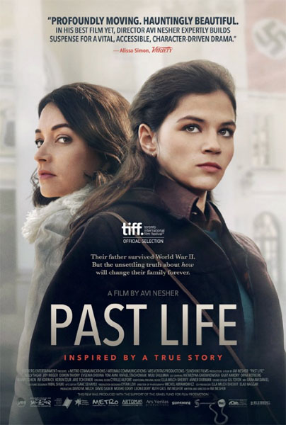 Past Life (2016) - Movie Poster