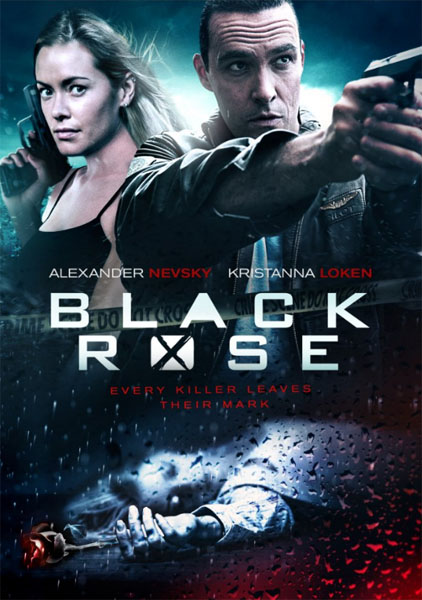 Black Rose (2014) - Movie Poster