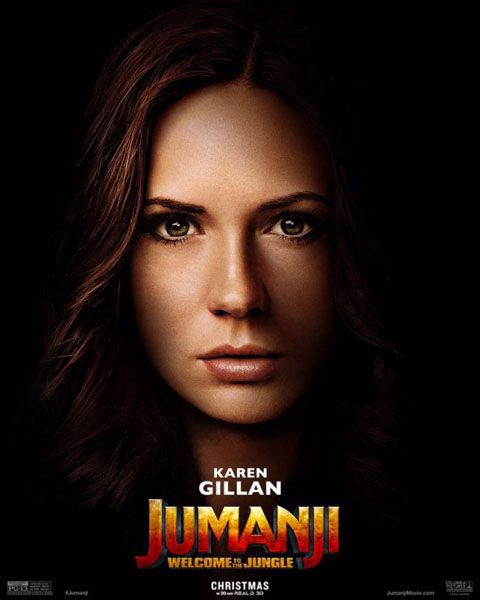 Jumanji Welcome To The Jungle 2017 Image Gallery