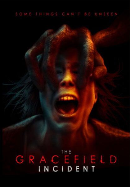 The Gracefield Incident (2017) - Movie Poster