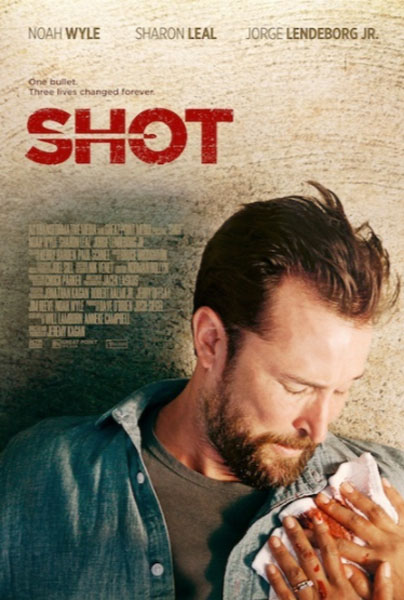 Shot (2017) - Movie Poster