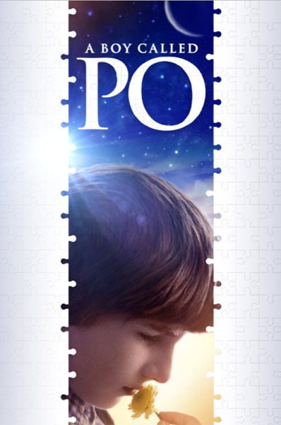 A Boy Called Po (2016) - Movie Poster