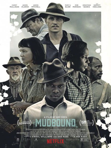 Mudbound (2017) - Movie Poster