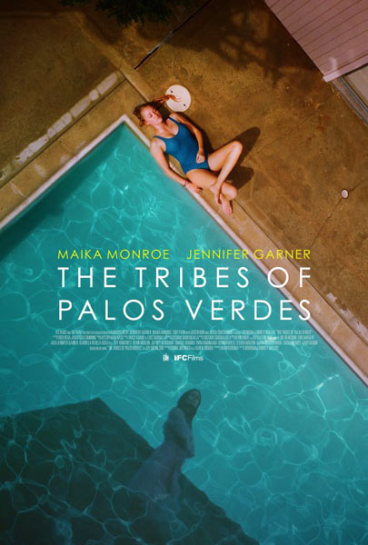 The Tribes of Palos Verdes (2017) - Movie Poster