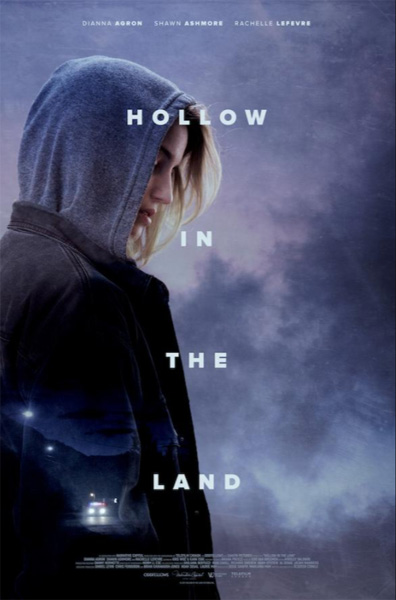 Hollow In The Land (2017) - Movie Poster