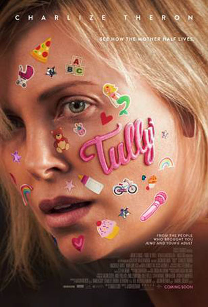 Tully (2018) - Movie Poster