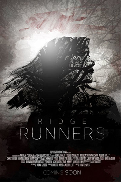 Ridge Runners (2018) - Movie Poster