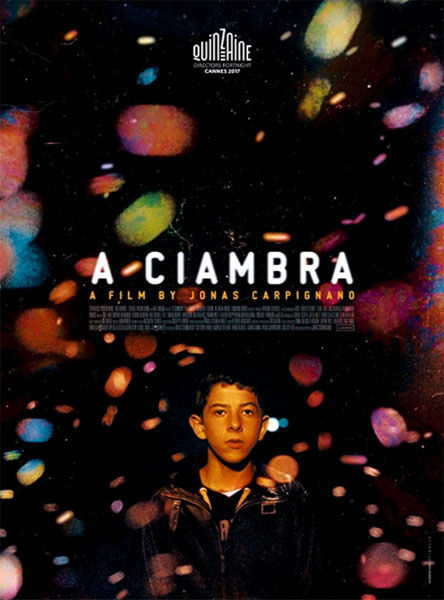 A Ciambra (2017) - Movie Poster