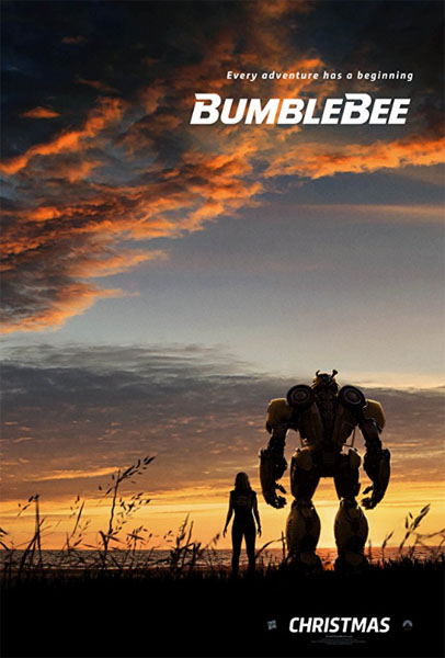 Bumblebee (2018) - Movie Poster