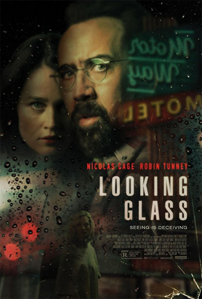 Looking Glass (2018) - Movie Poster