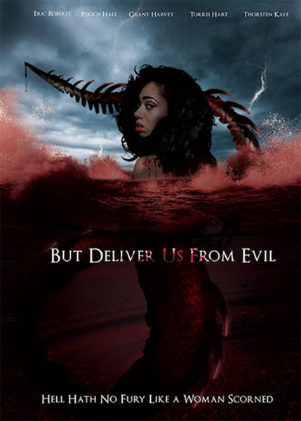 But Deliver Us from Evil (2017) - Movie Poster
