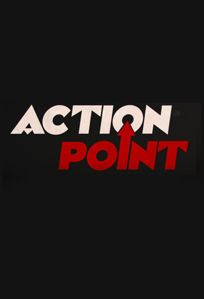 Action Point (2018) - Movie Poster
