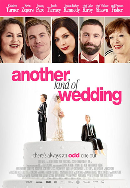 Another Kind of Wedding (2017) - Movie Poster