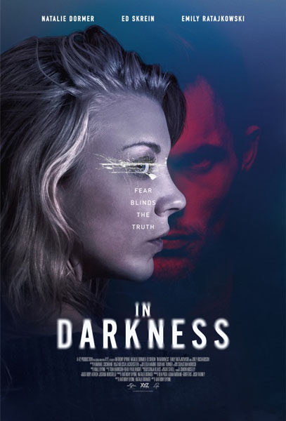In Darkness (2018) - Movie Poster