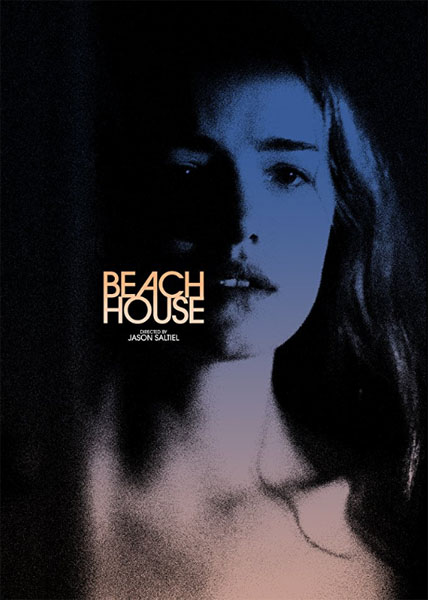 Beach House (2017) - Movie Poster