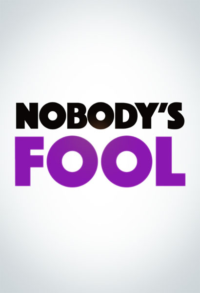 Nobody's Fool (2018) - Movie Poster
