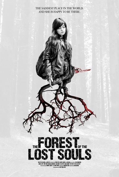 The Forest of the Lost Souls (2017) - Movie Poster
