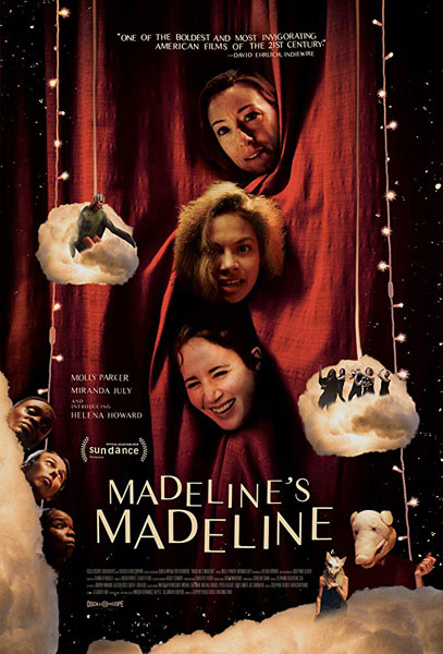 Madeline's Madeline (2018) - Movie Poster