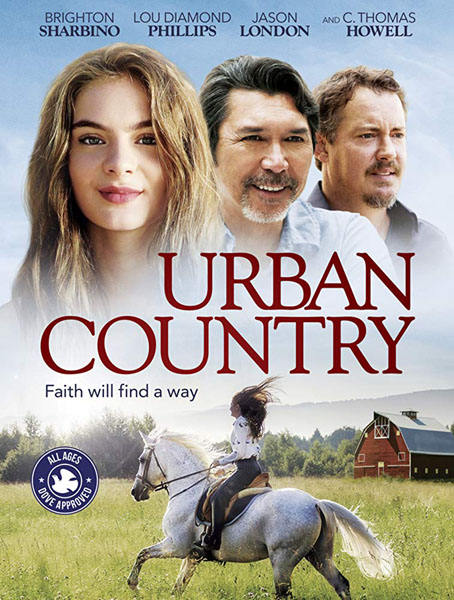 Urban Country (2018) - Movie Poster
