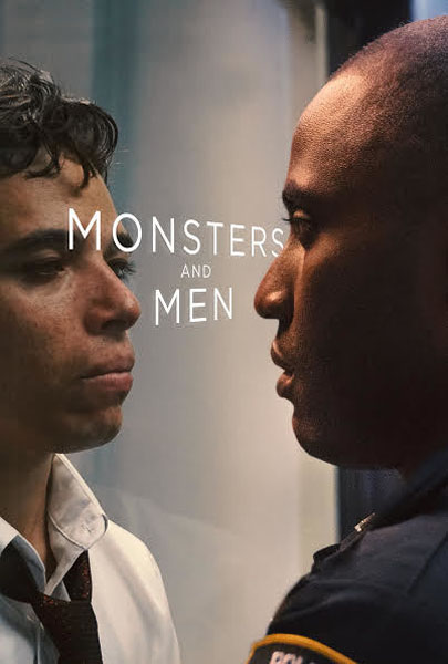 Monsters and Men (2018) - Movie Poster
