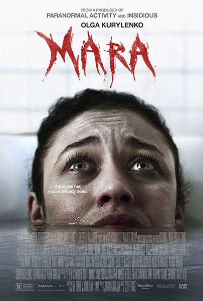 Mara (2018) - Movie Poster