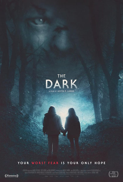 The Dark (2018) - Movie Poster