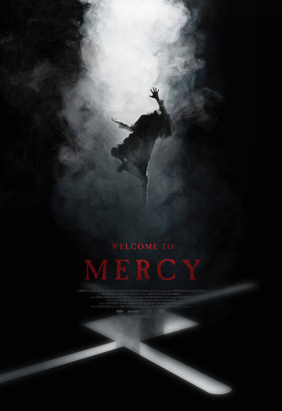 Welcome to Mercy (2018) - Movie Poster