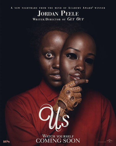 Us (2019) - Movie Poster