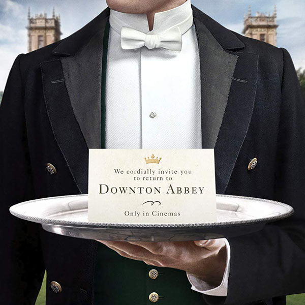 Downton Abbey (2019) - Movie Poster