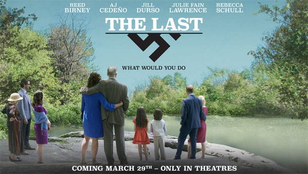 The Last (2019) - Movie Poster