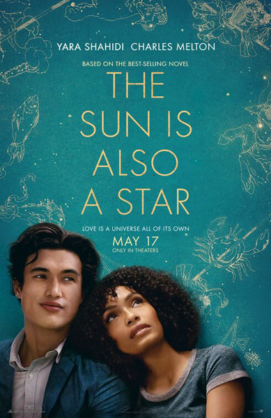 The Sun Is Also a Star (2019) - Movie Poster