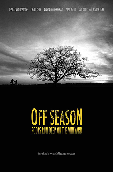 Off Season (2017) - Movie Poster