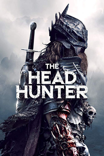 The Head Hunter (2018) - Movie Poster