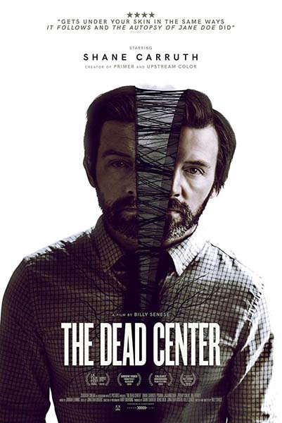 The Dead Center (2018) - Movie Poster
