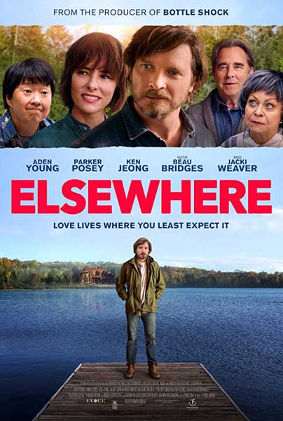 Elsewhere (2019) - Movie Poster