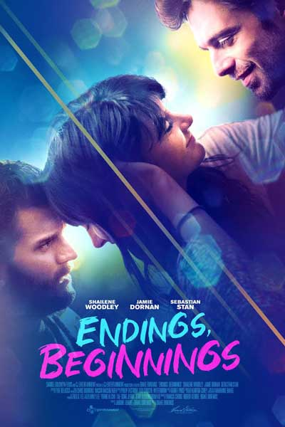 Endings, Beginnings (2019) - Movie Poster