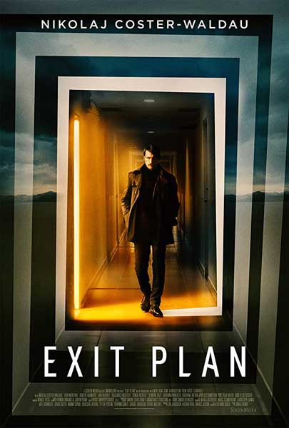 Exit Plan (2019) - Movie Poster