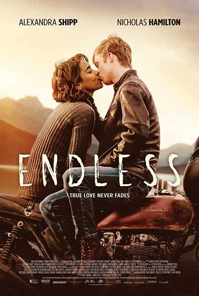 Endless (2020) - Movie Poster