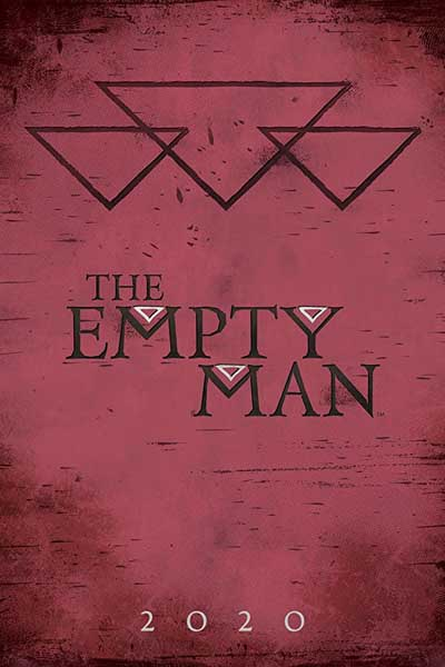 The Empty Man (2020) - Movie Poster