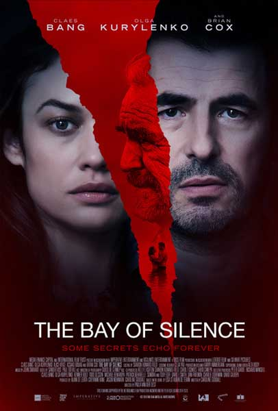The Bay of Silence (2020) - Movie Poster