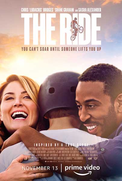 The Ride (2018) - Movie Poster