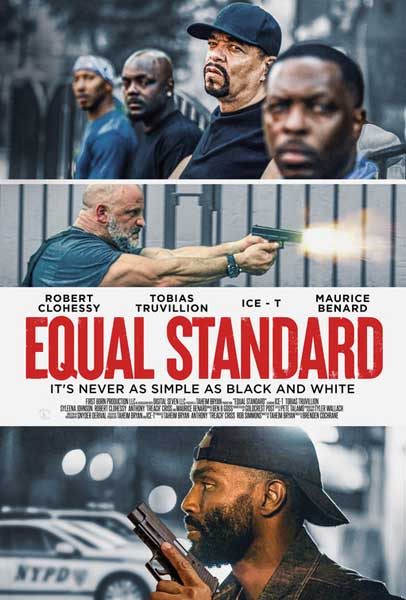 Equal Standard (2020) - Movie Poster