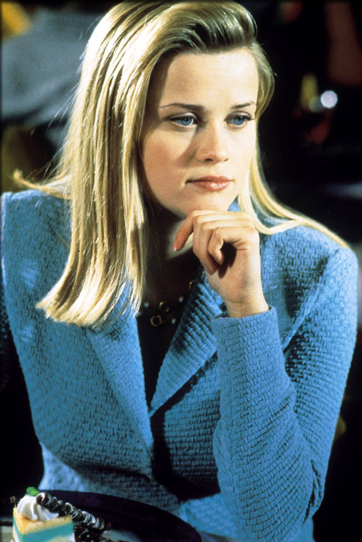 Reese Witherspoon in American Psycho (2000)